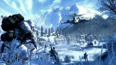 Battlefield: Bad Company 2 продолжение следует!