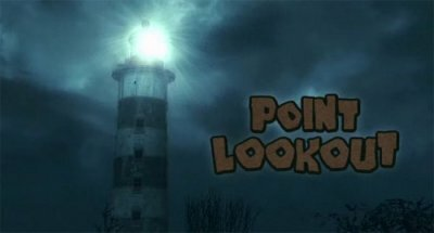 Fallout 3: Point Lookout - уже на прилавках!