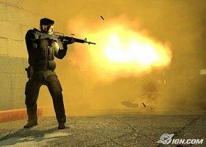 Трейлер к игре Left 4 Dead (by WPCGames.RU)