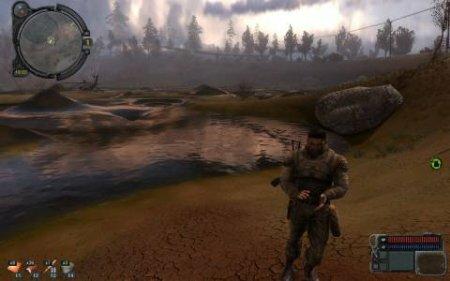 Stalker: Зов Припяти Прохождение игры