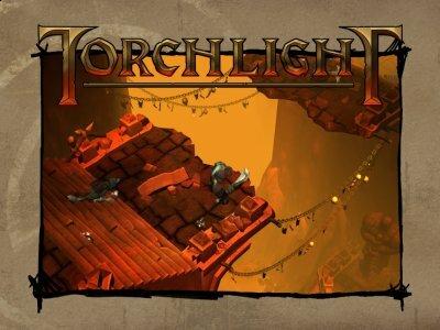 Torchlight коды к игре (читы)