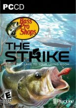 Bass Pro Shops. The Strike