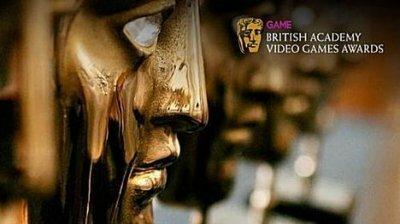 Награда Британской академии Видео игр Live