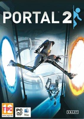 Portal 2: испытуемые