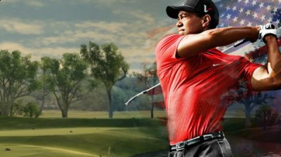 Tiger Woods PGA Tour 12: Мастера