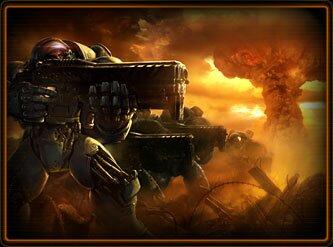 Балансировка StarCraft 2: это дело сложное.