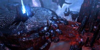 Дайвинг с Dungeon III: Осада