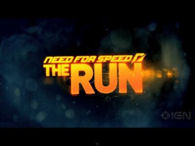 Need for Speed: The Run - Тизер трейлер