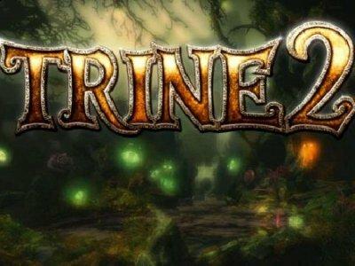 Trine 2 Прохождение игры (видео)