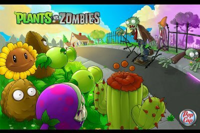 Plants vs zombies коды к игре (читы)