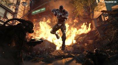 Crysis 2 коды к игре (читы)