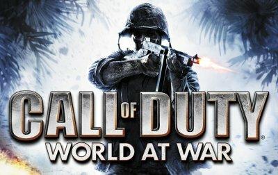 Call of Duty: World at War коды к игре (читы)