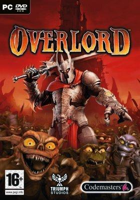 Overlord коды к игре (читы)