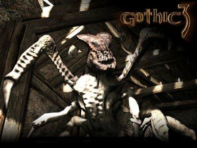 Gothic 3 коды к игре (читы)