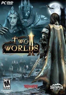 Two worlds 2 коды к игре (читы)