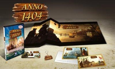 Anno 1404 коды к игре (читы)
