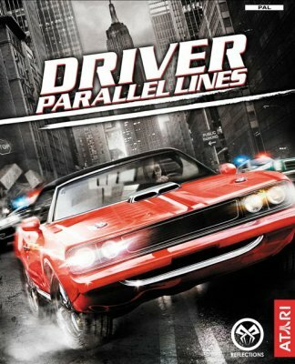 Driver: parallel lines коды к игре (читы)