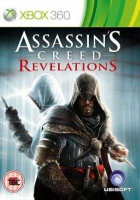 Assassin's creed: revelations коды к игре (читы)