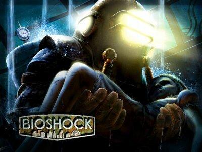Bioshock коды к игре (читы)