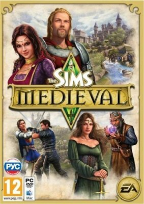 The sims medieval коды к игре (читы)