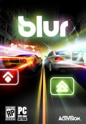 Blur коды к игре (читы)