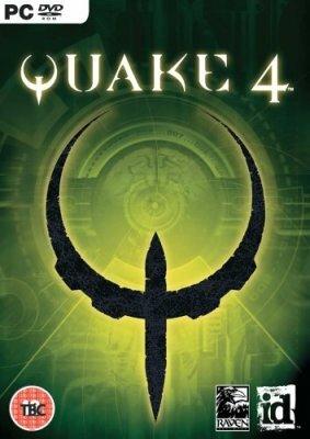 Quake 4 коды к игре (читы)