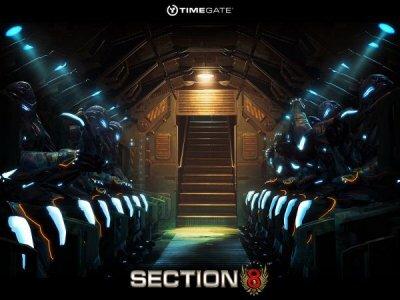 Section 8 коды к игре (читы)