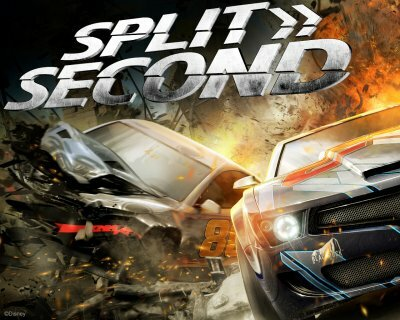 Split/second коды к игре (читы)