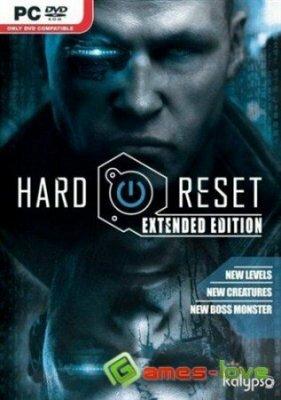 Hard reset коды к игре (читы)