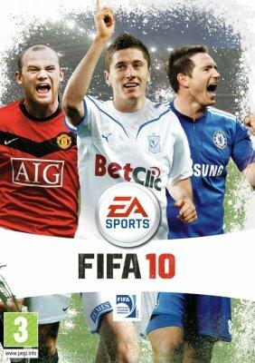 Fifa 10 коды к игре (читы)