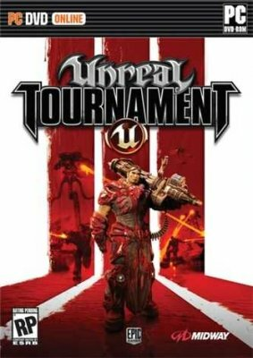 Unreal tournament 3 коды к игре (читы)