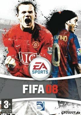 Fifa 08 коды к игре (читы)