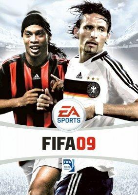 Fifa 09 коды к игре (читы)
