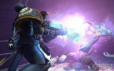Warhammer 40000: space marine коды к игре (читы)