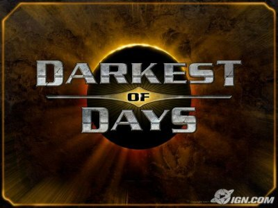 Darkest of days коды к игре (читы)