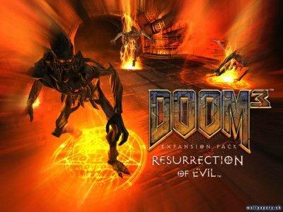 Doom 3 resurrection of evil коды к игре (читы)