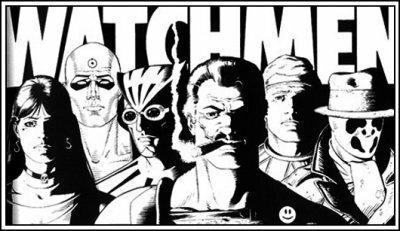 Watchmen коды к игре (читы)