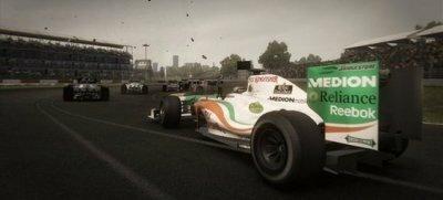 F1 2010 коды к игре (читы)