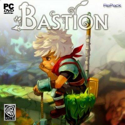 Bastion коды к игре (читы)