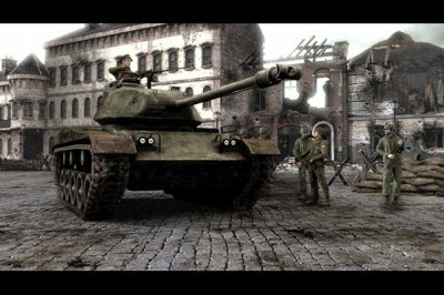 Codename panzers: cold war коды к игре (читы)
