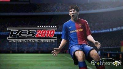 Pro evolution soccer 2010 коды к игре (читы)