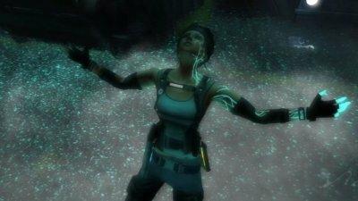 Hydrophobia prophecy коды к игре (читы)