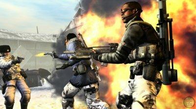 Conflict: denied ops коды к игре (читы)