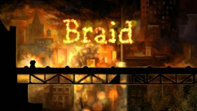 Braid коды к игре (читы)