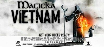 Magicka: vietnam коды к игре (читы)