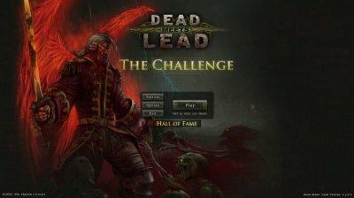 Dead meets lead коды к игре (читы)