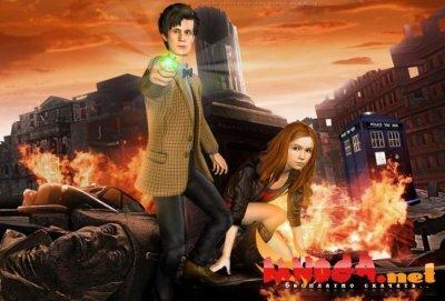 Doctor who коды к игре (читы)