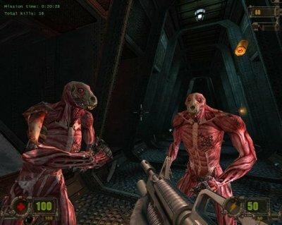 Vivisector: beast inside коды к игре (читы)