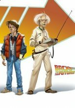 Back to the Future: The Game Episode 1. It