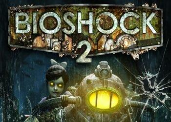 Bioshock 2 коды к игре (читы)